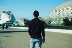 #Valencia #calatrava #ciudaddelasartesylasciencias