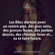 Et pis marde!😂