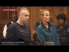 Radovan Krejčíř hovoří k soudci v češtině před rozsudkem (23.2.2016)
