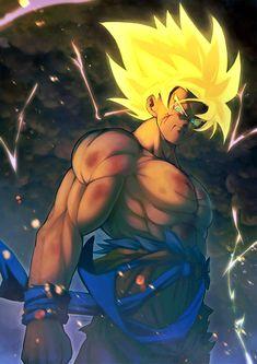 Goku Male Reader X Erza Scarlet Fairy Tail Fanfiction Dragon Ball Z, Akira, Goku E Vegeta, Dbz Gogeta, Super Saiyan Goku, Goku Vs, Goku Wallpaper, Manga Dragon, Epic Characters