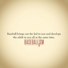 This game turns boys into men, and men into boys. #AmericasBrand