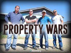 Property Wars