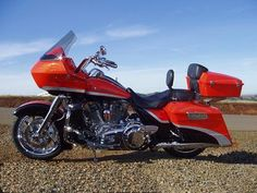 Learn more about this used electric orange and vivid black with ghost feather flame graphics and screamin' eagle insignia 2009 Harley-Davidson® CVO™ Road Glide® motorcycle for sale on ChopperExchange. It has miles and it's located in Salem, Oregon. Harley Davidson Cvo, Harley Davidson Street Glide, Cvo Road Glide, Screaming Eagle, Motorcycle Style, Motorcycle Gear, Custom Baggers, Biker T Shirts, Road King