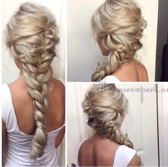 Perfection in a braid.