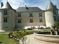 chartreuse jaunay clan - La Vienne dept 86.