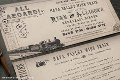 vintage tea invitations | Filed under: Invitations , Party and Shower Invitations by Jennifer ...