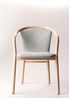 Naoto Fukasawa Lounge chair