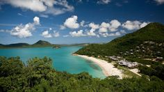 Hermitage Bay, St. John's, Antigua and Barbuda