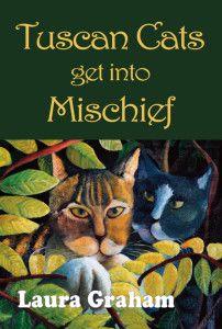 Italian Cats Making Mischief