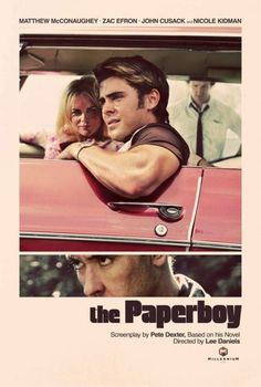 The-paperboy
