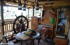"Adventureland - Tokyo Disneyland (The ""World"" According to Jack)"
