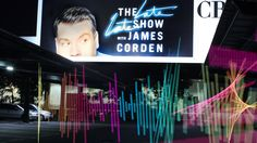 The Late Late Show with James Corden Bumpers