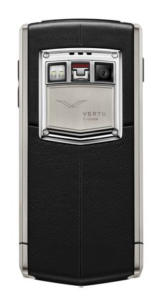 Vertu Ti Black Leather http://www.maier.fr/telephones-prestige/telephones-vertu/Vertu%20TI,VERTULEATHER