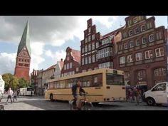 Study Abroad, Luneburg, Germany, UNLV International Programs, USAC, Video