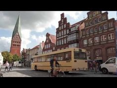 Study Abroad, Luneburg, Germany, UNLV International Programs, USAC, Video