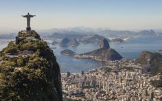 Rio de Janeiro, Brazil 21 of 51   The 2014 World Cup was merely a prelude to all that's to come for Rio, which returns to the spotlight this year as the host of the 2016 Summer Olympic Games.