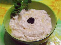 Тарамосалата - греческая закуска