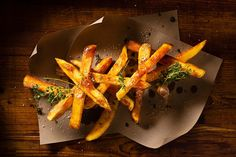 A salad of fries #yum #FrancescoTonelliPhotography