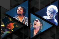 Steve Lukather Talks New Toto Album: 'I Think This Is Gonna Surprise People' Joseph Williams, 35th Anniversary, Great Bands, Poland, Music, Ears, Entertainment, Live, Musica
