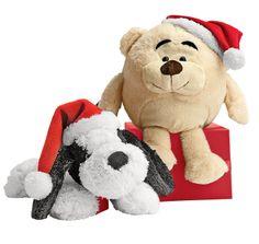 Here comes Santa Claus #shopko