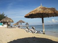 Travel Reviews: Montego Bay, Jamaica / Holiday Inn Sunspree Resort All Inclusive