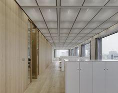 David Chipperfield Architects . Moganshan Road Office building . Hangzhou (6)