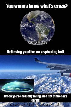 Flat Earth Memes 119 (1)
