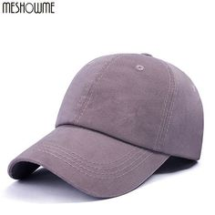 Baseball Cap Men Women Snapback Caps Bone Hats For Men Women Plain Visors  Flat Blank Hat 26783e3ed88b