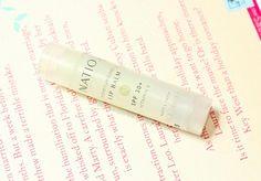 natio moisturising lip balm with SPF 30 and vitamin e