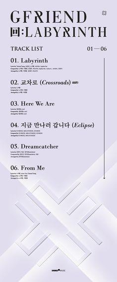 Gfriend Album, Gfriend Yuju, Gfriend Sowon, Movie Teaser, Seven Years Old, K Pop Star, Song One, Extended Play, Music Awards