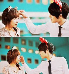 Jaejoong ♡ #KDrama // Protect the boss
