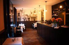 Frische Küche und argentinisches Flair im «Gaucho 2», Zürich / Foto zvg