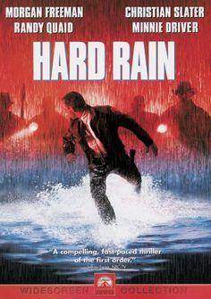 Jaf în timpul potopului 1998