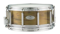 Limited Edition 30th Anniversary Free Floating Snare Drum | Pearl Drums