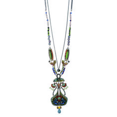 Oasis Necklace Ayala Bar Classic Collection Fall Winter 2016-17