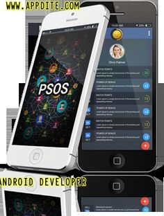 The mobile app in an award winning are android app development company, delivering custom app in gaming, hospitality, travel, real state, educational and several other and vertical. We also  offer  dedicated  mobile app developer  for hire, on hourly and monthly contract under NDA to build the concept based mobile app. http://www.appdite.com