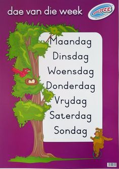 Phonics Song, Teaching Phonics, Preschool Learning, Afrikaans Language, Small Calendar, Letter Tracing Worksheets, Clever Kids, Teachers Aide, Toys Online
