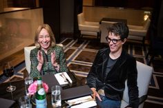 Rachel Maddow and Doris Kearns Goodwin on a Presidential Race for the History Books by PHILIP GALANES
