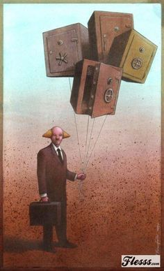 El arte de Pawel Kuczynski 6
