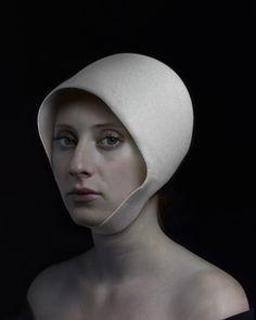 Hendrik Kerstens, courtesy Perspectiva Art © Хендрик ...