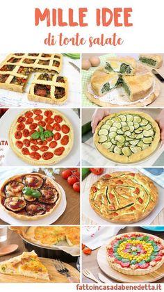 Pistachio Torte Recipe, Strawberry Torte Recipe, Blueberry Torte, German Torte Recipe, Focaccia Recipe, Savory Tart, Quiche, Romanian Food, Antipasto