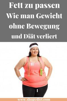 Wie man Gewicht verliert Ich bin verzweifelt, ich habe nicht