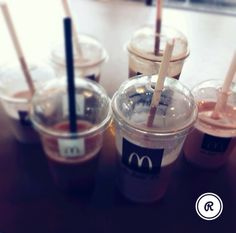 #McDonald's