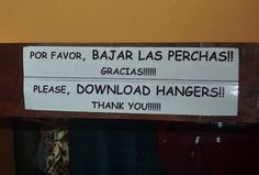 10  Translation Fails That Will Have You Rolling On The Floor Laughing