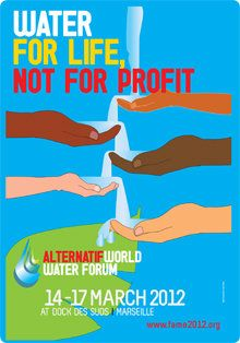 """Portuguese member of Parliament  """"Whoever controls water controls a great  source of power and c9c2656a45"""