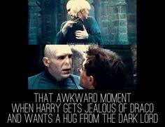 *cries* I WANT A HUG TOO!