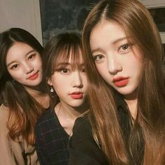 Beautiful Asian Girl Part 52 - Visit to See Ulzzang Korean Girl, Ulzzang Couple, Korean Best Friends, Girl Friendship, Uzzlang Girl, Bff Pictures, Korean Outfits, Beautiful Asian Girls, K Pop