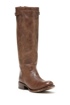 ASH Scott Tall Moto Boot by Fall Preview on @HauteLook
