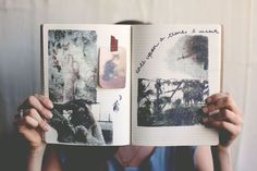 Instant Photo Transfers With Blender Pens | Free People Blog #freepeople