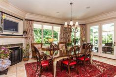 Custom Raleigh Estate – $7,800,000